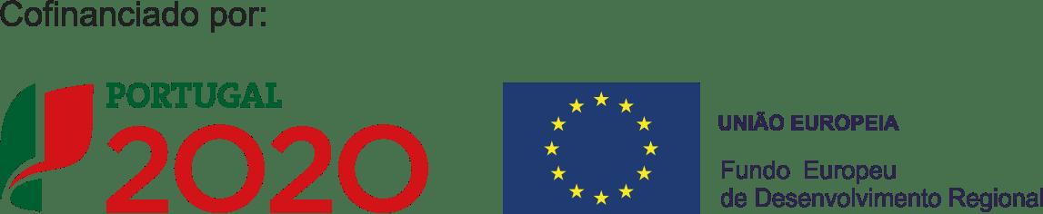 Cofinanciado pelo Portugal 2020